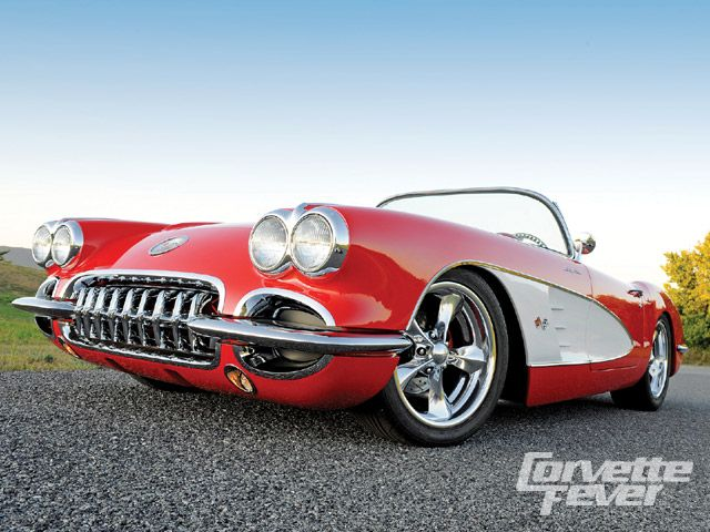 Herb Chambers Chevrolet >> Joey Pants Corvette Project