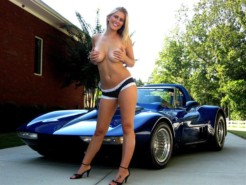 Summit cars girl naked not